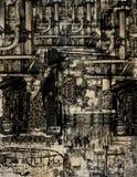 fantastyczny realizm iii ilustracja wektor