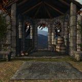 Fantasy Background Royalty Free Stock Photo