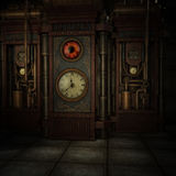 Fantasy Background Royalty Free Stock Image