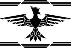 Fantasy bird Stock Photography