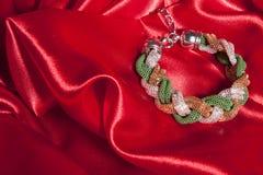 Fantasy Bracelet Royalty Free Stock Image