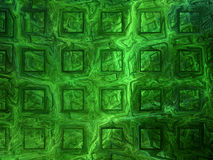 Fantasy cells background Royalty Free Stock Image