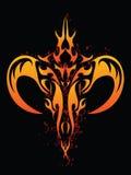 Fantasy evil Royalty Free Stock Photos