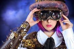 Fantasy fashion Stock Photos