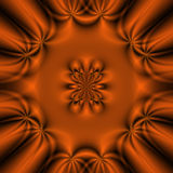 Fantasy fractal background royalty free stock images