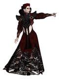 Fantasy Halloween Figure Royalty Free Stock Image