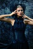 Fantasy heroine Royalty Free Stock Images