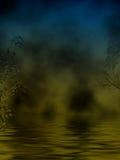 Fantasy landscape Stock Images