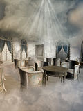 Fantasy landscape Royalty Free Stock Photo