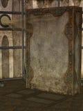 Fantasy scene Stock Image