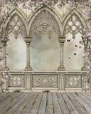Fantasy scenery Stock Photography