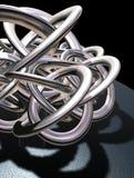 Fantasy snake 2 Stock Image
