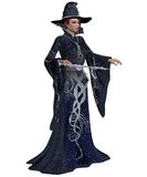 Fantasy sorceress Stock Photos
