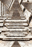 Fantasy staircase Royalty Free Stock Images