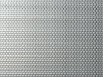 Fantasy steel squama,scales background or texture Stock Image