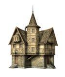 Fantasy Tavern Royalty Free Stock Photo
