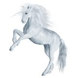 Fantasy unicorn 4 Royalty Free Stock Photography