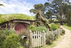 Fantasy Village Royalty Free Stock Photos