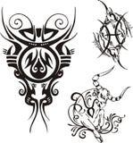 Fantasy Zodiac. Stock Image
