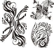 Fantasy Zodiac. Stock Photography