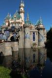 Fantasyland Disneyland Fotografia Royalty Free