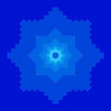 Fantazi fractal ilustracji