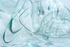 fantazi szkło Obraz Royalty Free