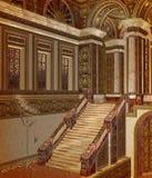 fantazja (1) pałac Zdjęcia Royalty Free