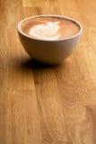 fantazja kawy Zdjęcia Stock