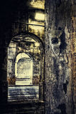 fantom för maskeringsmaskeradopera Royaltyfri Bild