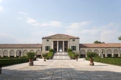 Fanzolo (Trévise, Vénétie, Italie) - villa Emo photos stock