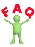 FAQ Stock Images