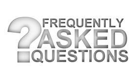 FAQ Arkivbilder