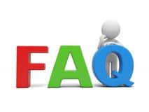FAQ Ilustracji
