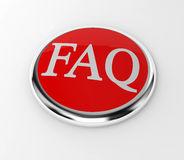 Faq button Stock Photos