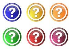 FAQ de los botones