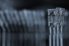 faq-internet Fotografering för Bildbyråer