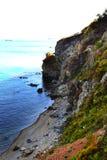 Far East Ryssland, hav liggande Fotografering för Bildbyråer