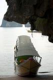 Far East singapore sikter Arkivfoto