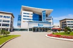 Far Eastern Federal University Stock Photography