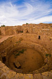Far View Community ruins at Mesa Verde National Park. Stock Photography