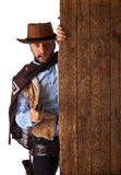 Far West Stock Photography
