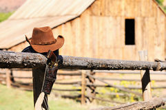 Far west spirit Stock Photography