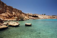 faraana de l'Egypte Photographie stock libre de droits