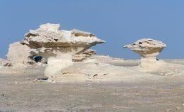 Farafra in Egypt Stock Photo