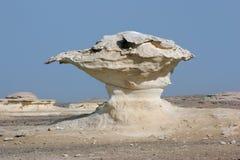 Farafra in Egypt Stock Images