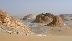 Farafra in Egypt Royalty Free Stock Image