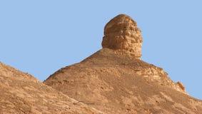 Farafra in Egypt Royalty Free Stock Photo