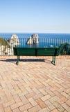 Faraglioni di Capri Stock Photography