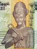 Farao Ramses II royalty-vrije stock fotografie